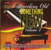 SALE ITEM - Various - Something Old Something New Volume 4 (Penthouse) CD